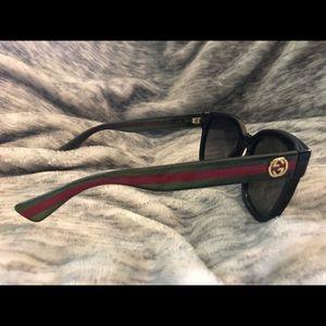 Gucci Accessories - Gucci women's sunglasses